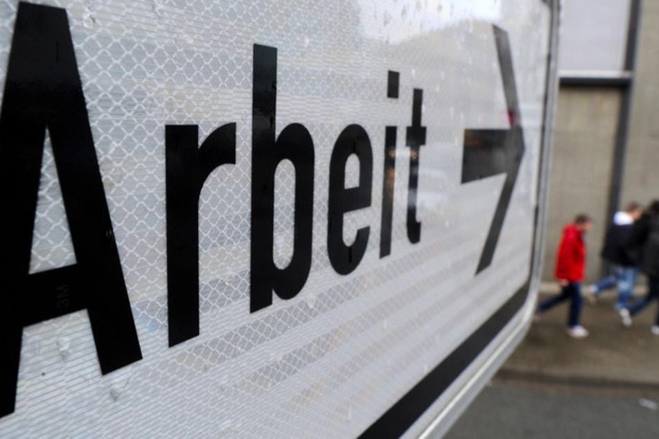 Zahl der Arbeitslosen steigt: So viele sind in Bayern ohne Job