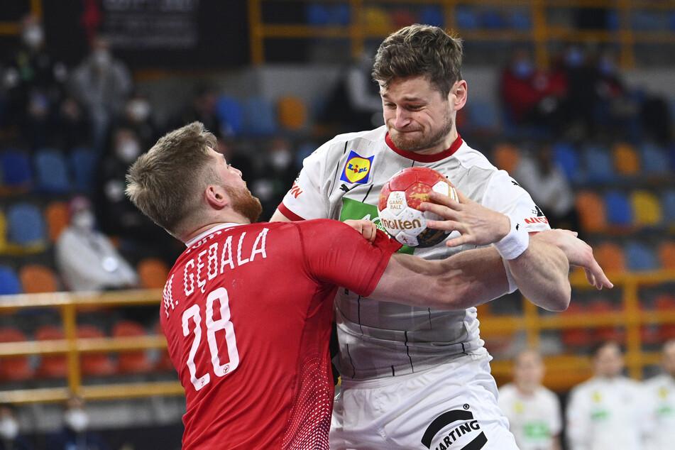 Debakel für Deutschlands Handballer: Schlechteste WM-Platzierung aller Zeiten