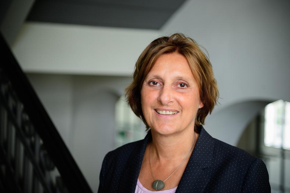 Britta Ernst (60, SPD) ist sowohl die brandenburgische Bildungsministerin als auch die Präsidentin der Kultusministerkonferenz.