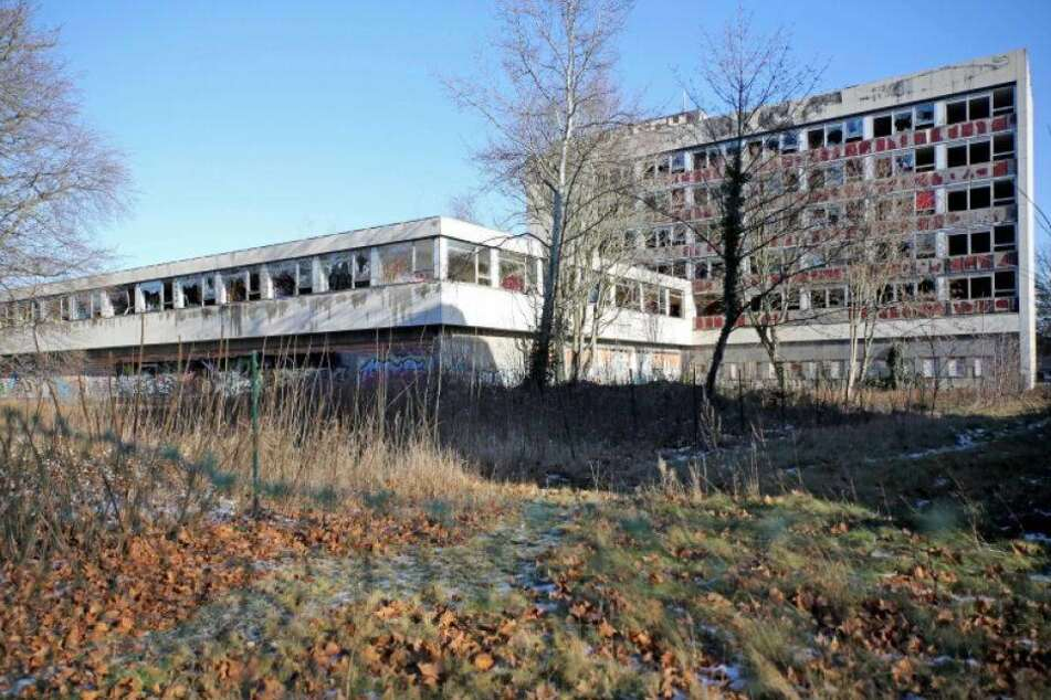 Muss dieses DDR-Gästehaus abgerissen werden?