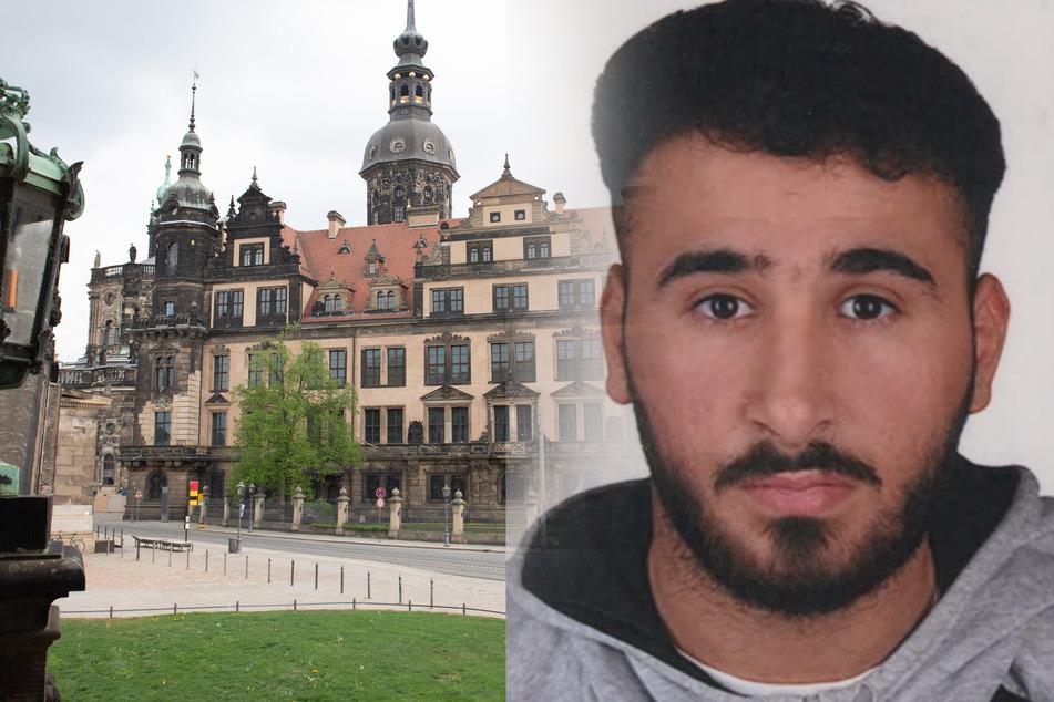 Dresden: Juwelenraub in Dresden: Gesuchter Remmo-Zwilling nach Einbruch ins Grüne Gewölbe gefasst