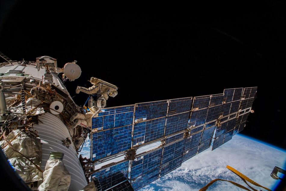 Das deutsch-russische Projekt Icarus zur Tierbeobachtung aus dem All ging im März 2020 in die nächste Phase