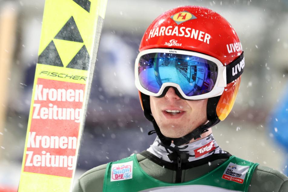 Vierschanzentournee: Aschenwald gewinnt Quali bei schweren Bedingungen
