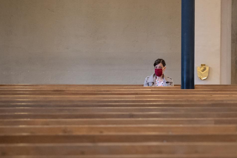Gottesdienste in Bayern ab 4. Mai wieder erlaubt: Unter diesen Auflagen