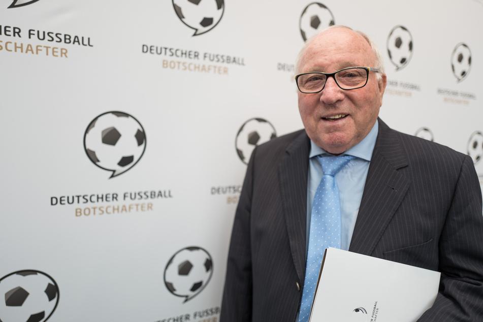 HSV-Legende Uwe Seeler ist am 5. November 84 Jahre alt geworden.
