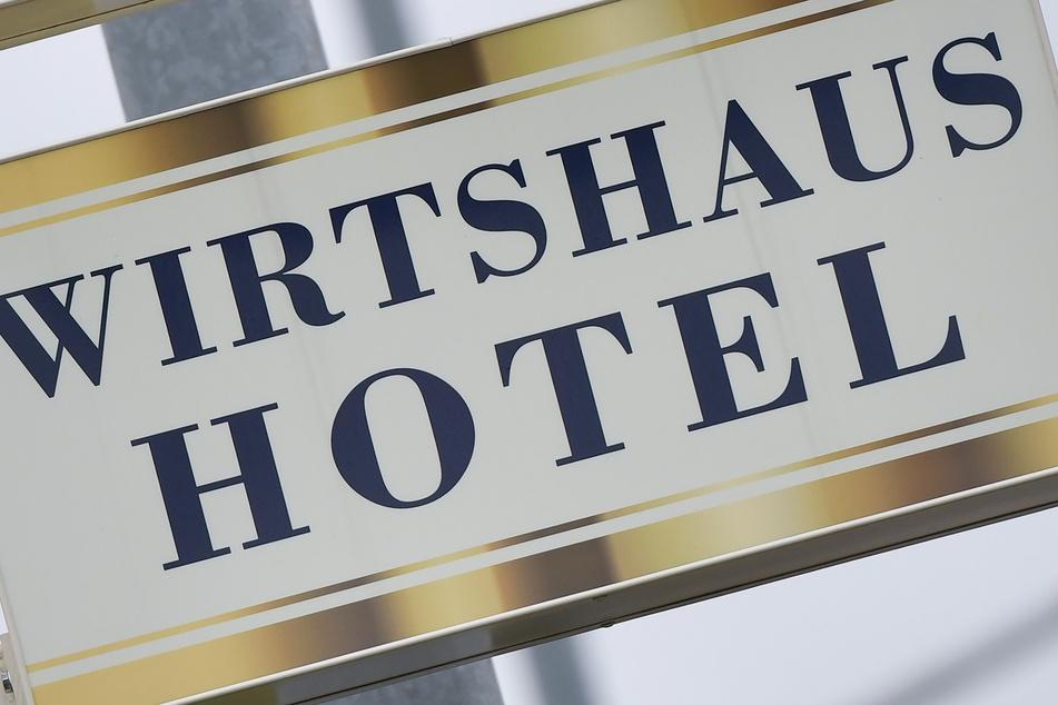 Hotels und Pensionen dürfen für Gäste, die in dringenden familiären Angelegenheiten nach Sachsen kommen, wohl bald wieder öffnen.