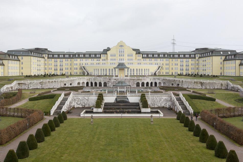 In der Bavaria-Klinik Kreischa war der 81-jährige Rentner zur Reha.