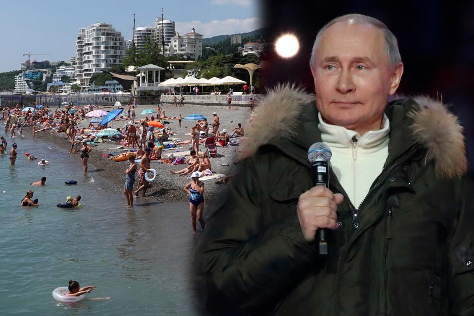 Per Dekret: Russland enteignet Tausende Ausländer auf der Krim