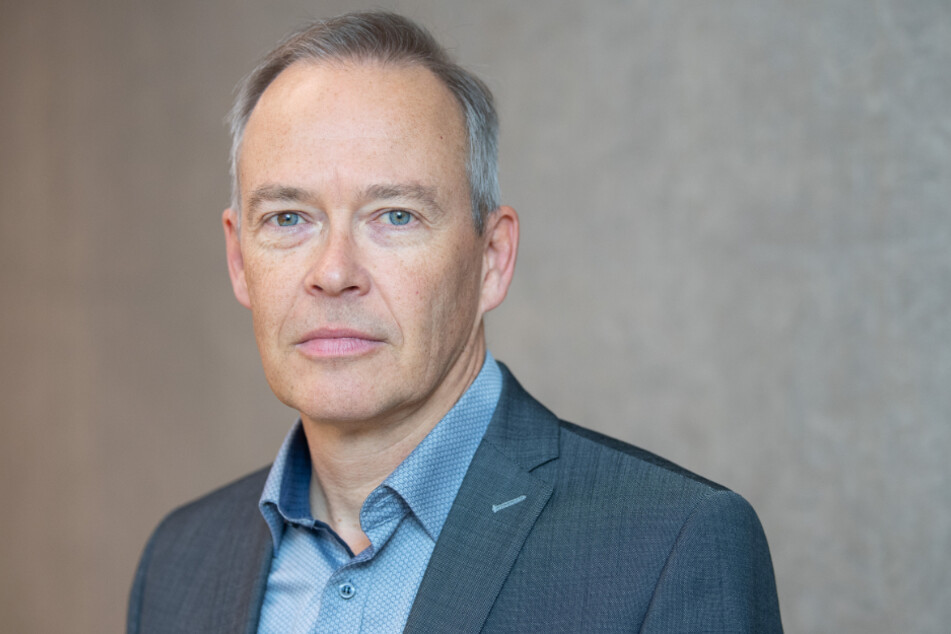 Baden-Württembergs oberster Datenschützer Stefan Brink (55).