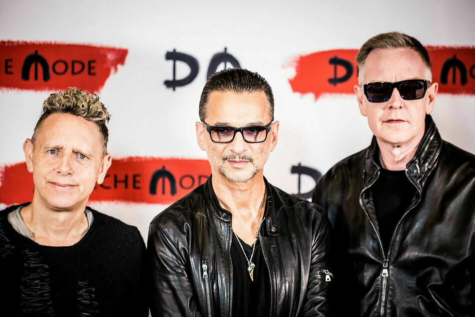 Depeche Mode und die DDR.