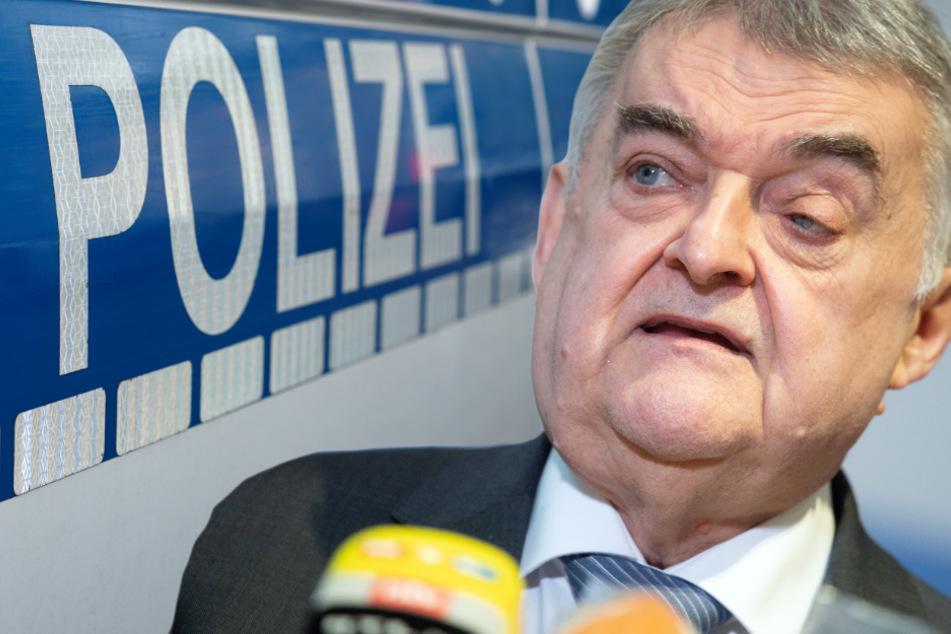 Skandal um rechte Polizei-Chats: Über 200 Verdachtsfälle