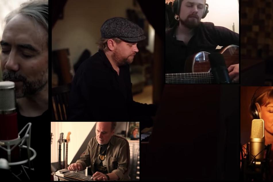 Starker Mutmach-Song: Dieses Corona-Lied gibt Hoffnung!
