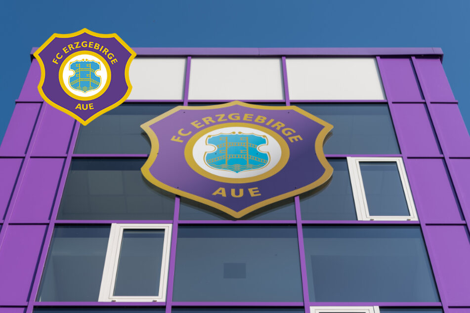 Erneut Corona-Alarm bei Erzgebirge Aue! Team in Quarantäne