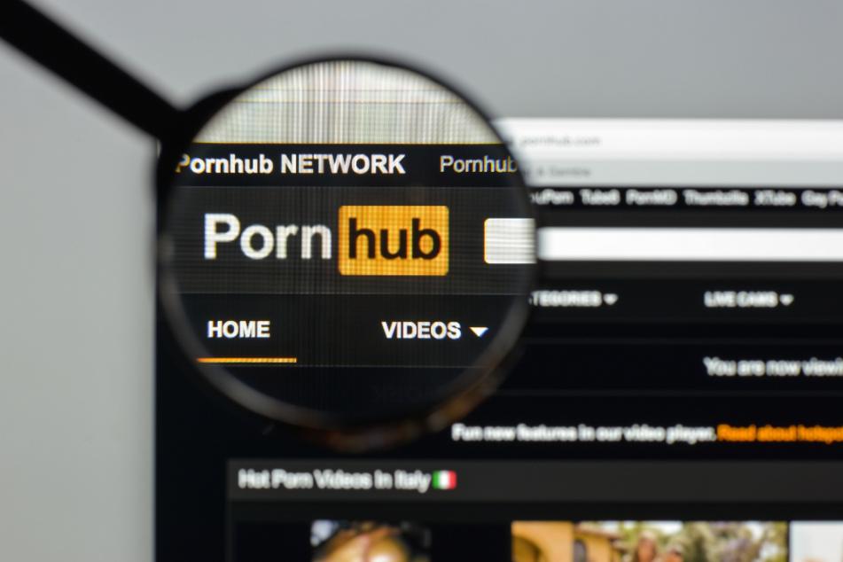 Pornhub besitzt eines der weltweit größten Angebote an erotischen Porno-Videos.