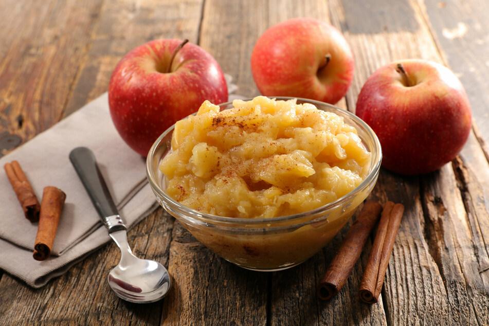 Apfelmus selber machen: Schnell, einfach und so lecker