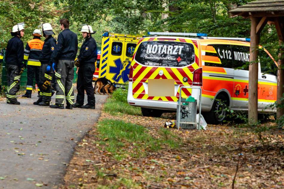 Baden verboten: 60-Jähriger ertrinkt im Mönchwaldsee