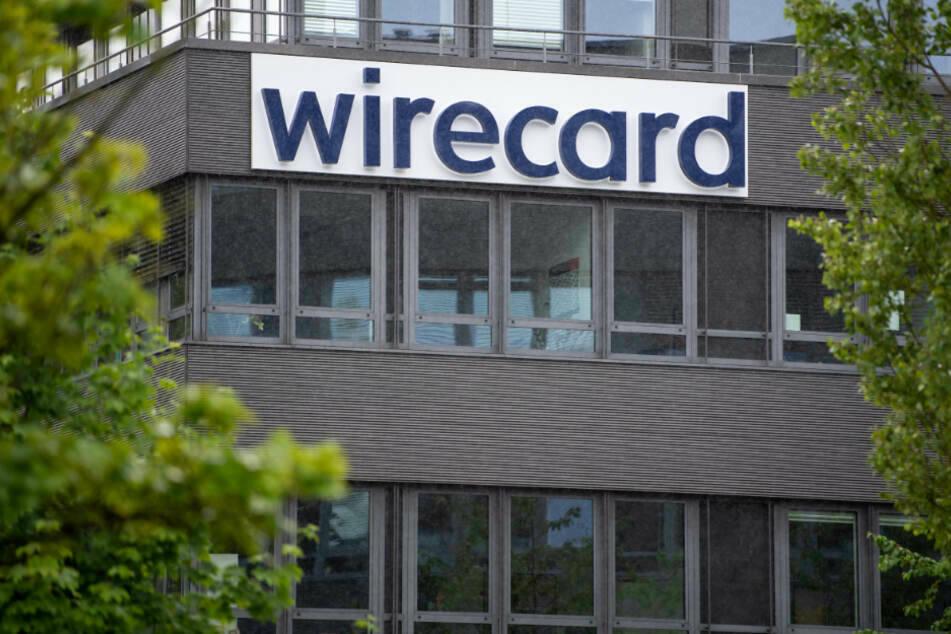 """Das insolvente Unternehmen Wirecard hat 1,9 Milliarden Euro """"verloren"""". (Archiv)"""