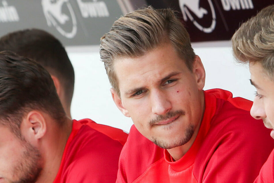 FSV-Defensivspieler Sebastian Wimmer ging vorm Arbeitsgericht gegen die Kurzarbeit vor.