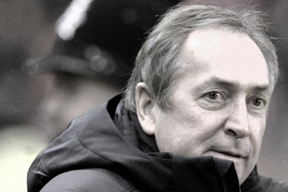 FC Liverpool in Trauer: Ex-Trainer Gerard Houllier (†73) stirbt nach Herz-OP!