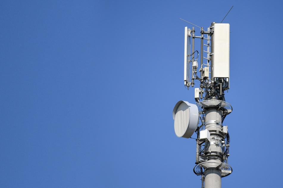 Möglichst alle besiedelten Gebiete und sächsischen Hauptverkehrswege sollen ans 5G-Netz angebunden werden.