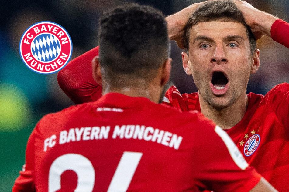 Baut der FC Bayern seine Tabellenführung noch weiter aus?