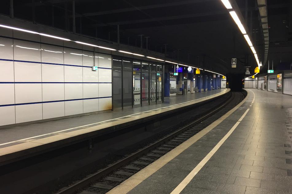 Kein Halt in der Innenstadt: S-Bahn-Stammstrecke in München gesperrt