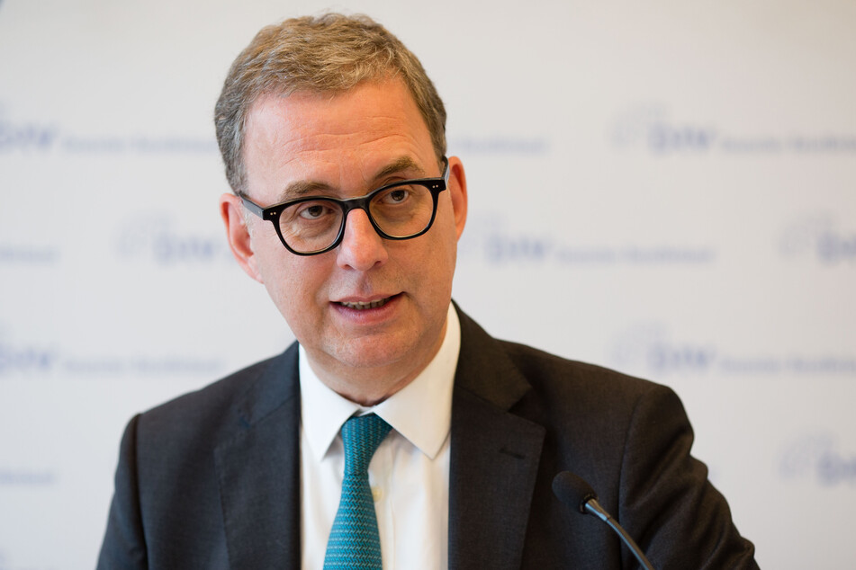 Norbert Fiebig ist Präsident des Deutschen Reiseverbands (DRV).