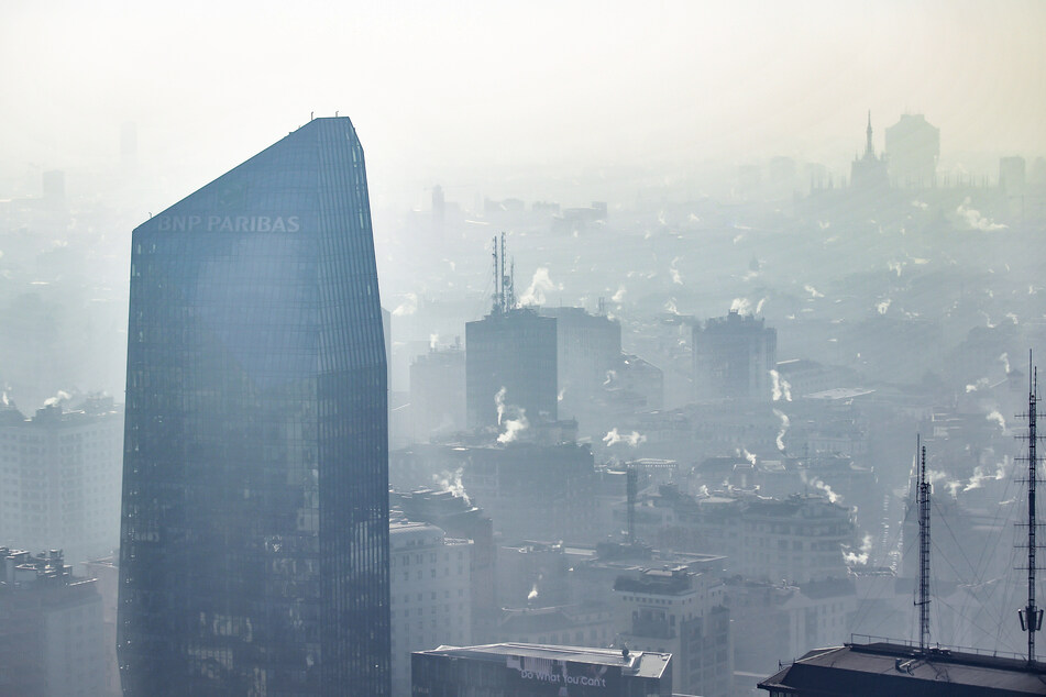 Air pollution kills: new study reveals shocking numbers