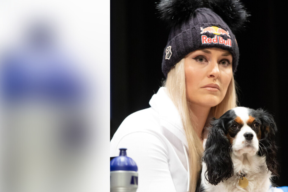 Was Lindsey Vonn's show canceled because of animal cruelty?