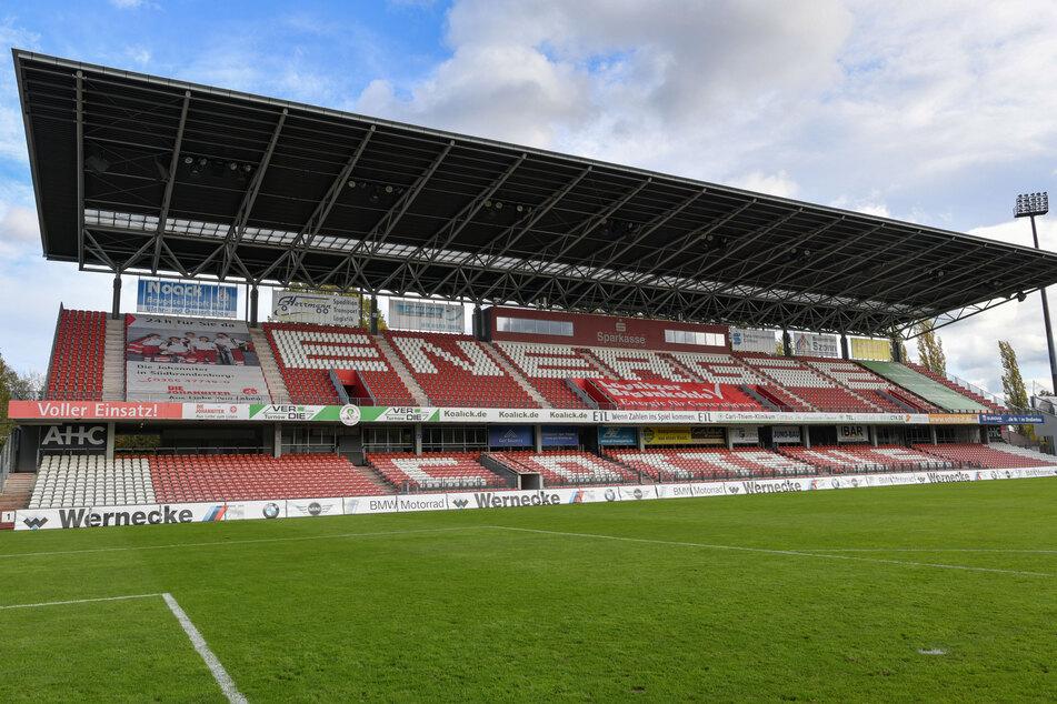 Im Stadion der Freundschaft und im ganzen Klub Energie Cottbus gibt es keinen Platz für Spielmanipulationen! Das stellte der Verein mehr als deutlich klar.