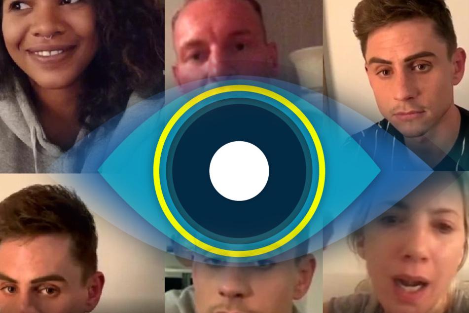 Big Brother: Zweite Mobbing-Welle für Ex-Bewohner!