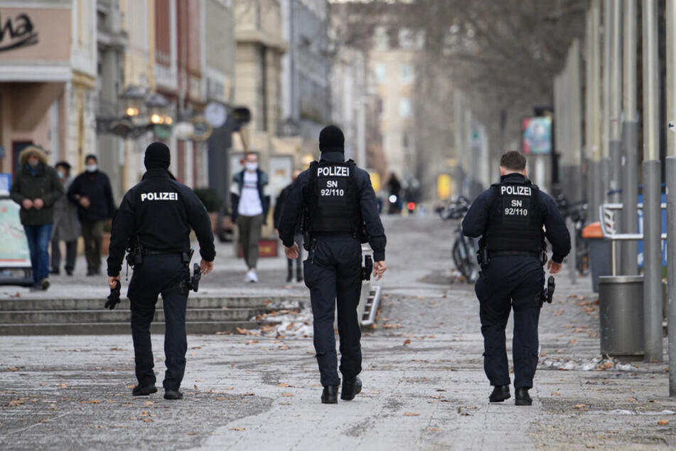 Im Stadtgebiet Leipzig und den umliegenden Landkreisen wurden 381 Verstöße in der letzten Woche registriert.