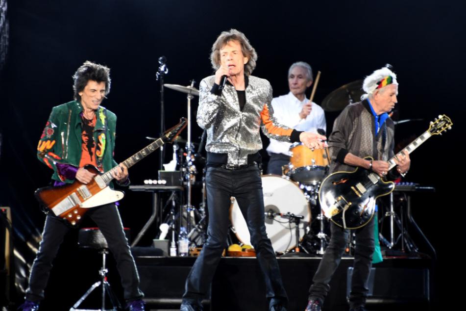 Das Konzert der Rolling Stones 2017 im Hamburger Stadtpark brachte auch viel Unangenehmes ins Rollen.