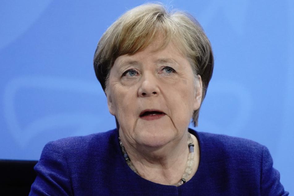Merkel will nicht alles über den Bund regeln.