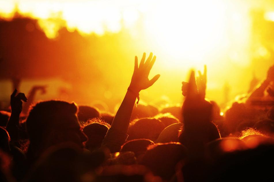 Beim Think-Festival am Cospudener See ist am Sonntagabend ein Drogendealer aufgeflogen. (Symbolbild)