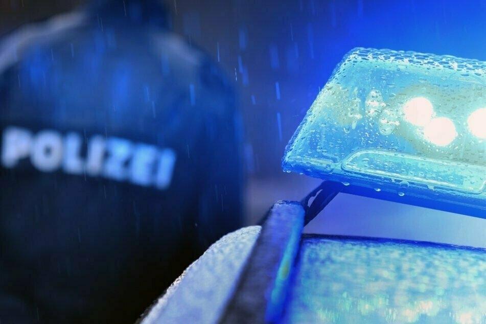 Bei Corona-Kontrollen in Chemnitz: Polizei findet Drogen-Depot