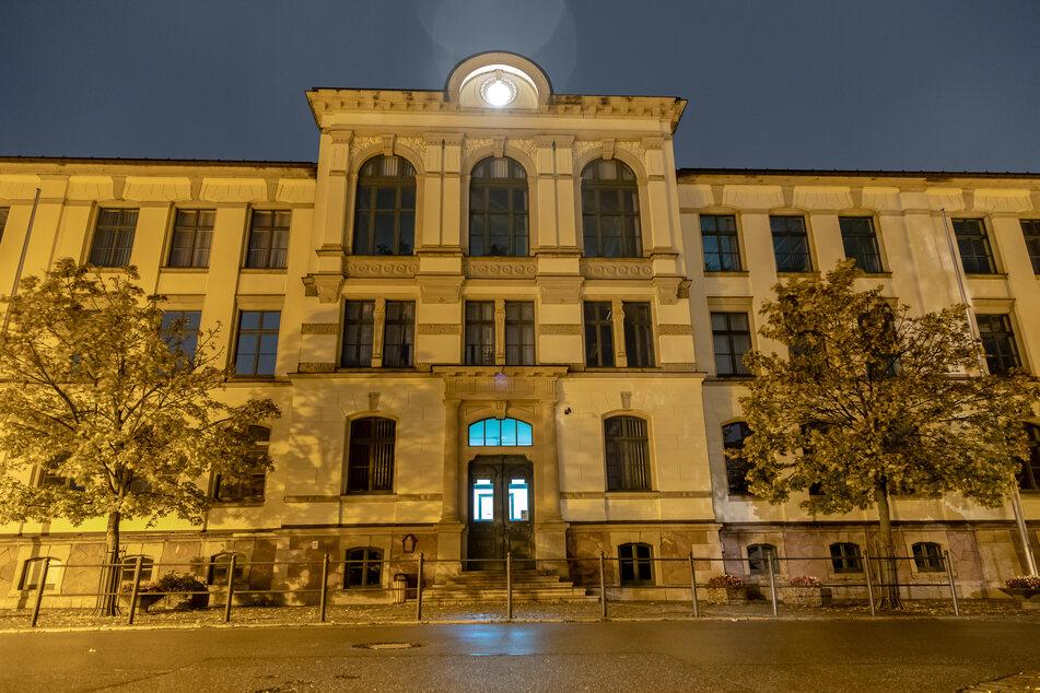 Corona-Fall an der Oberschule Ehrenfriedersdorf! Nun müssen 100 Schüler in Quarantäne.