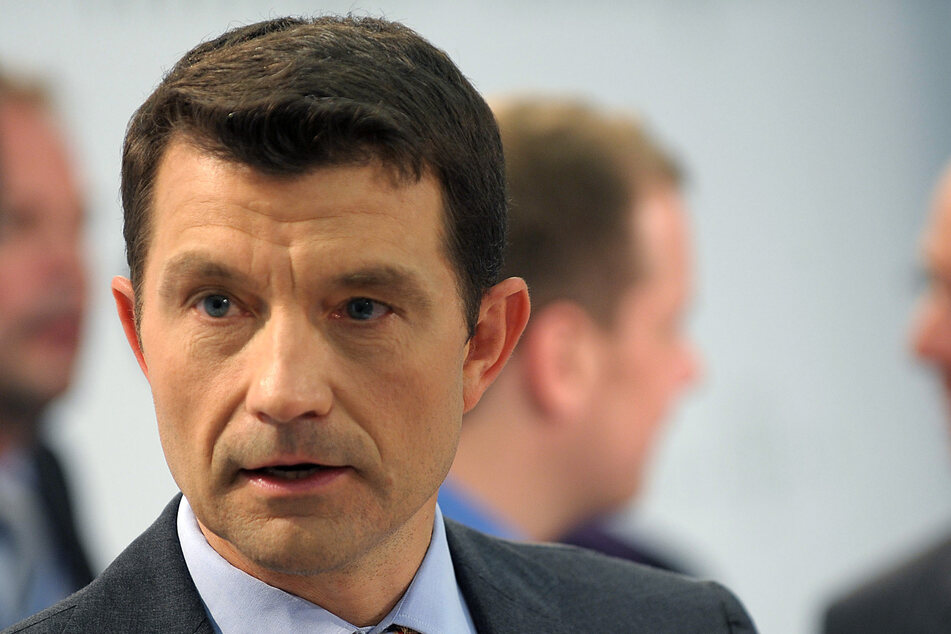 Sporthilfe-Vorstandschef Thomas Berlemann. (Archivbild)