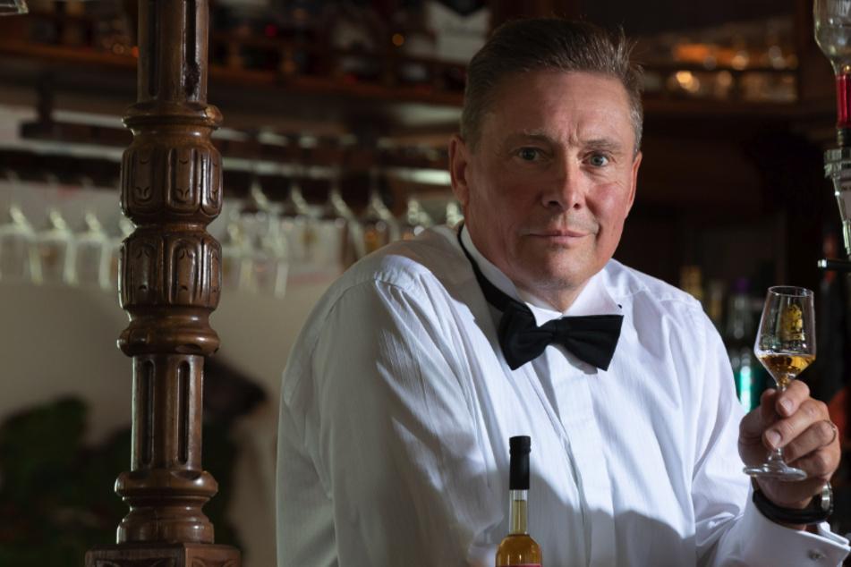 Zum 450. Jahrestag: Schloss Augustusburg gönnt sich 'nen Jubiläums-Whisky
