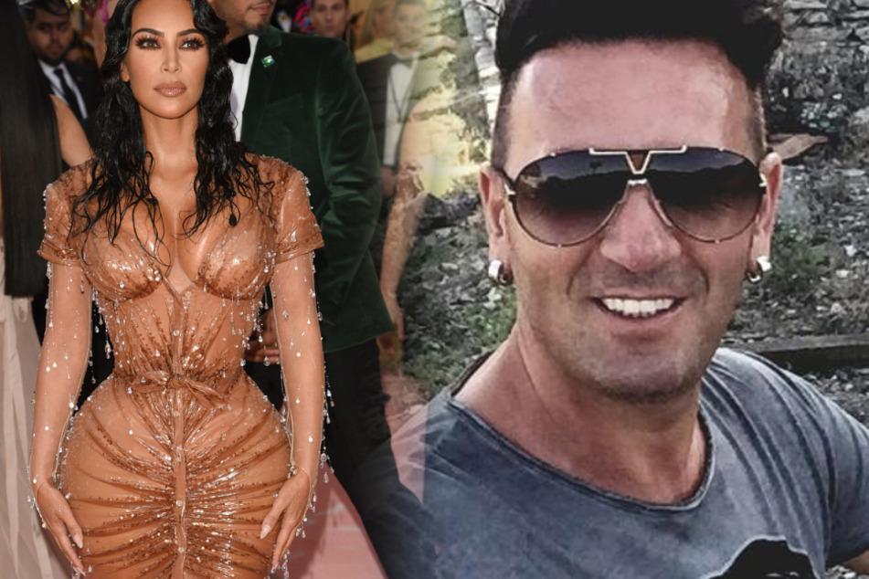 Ode an Kim Kardashian: Ennesto Montés neuer Song ist voll für den Ar***