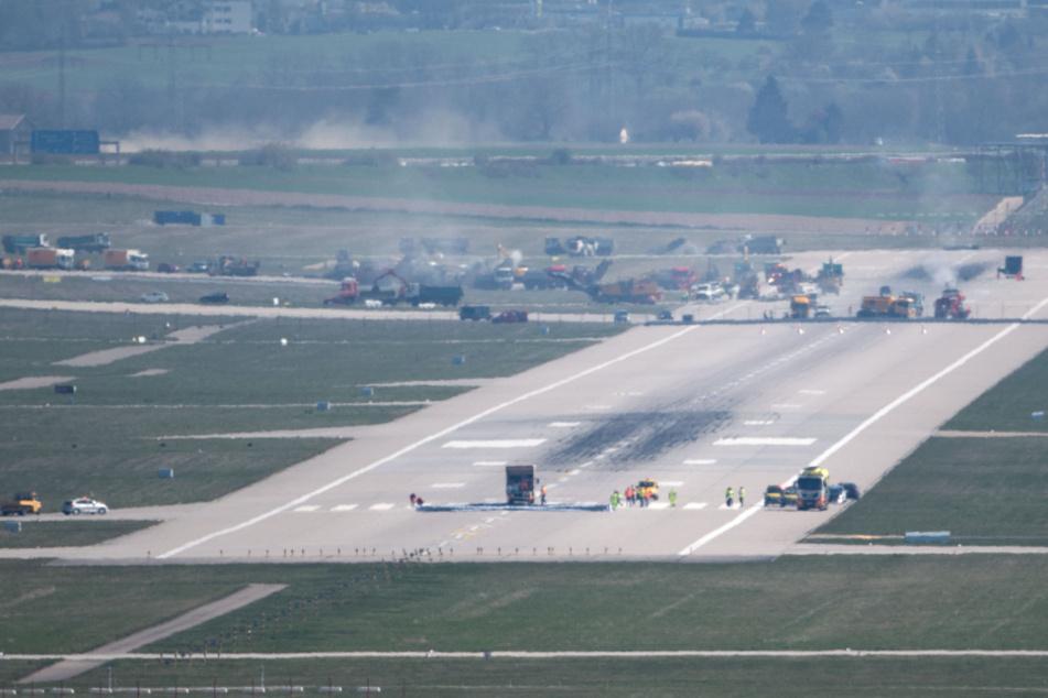 Stuttgart: Ab Donnerstag: Es heben wieder Flieger von Stuttgart aus ab