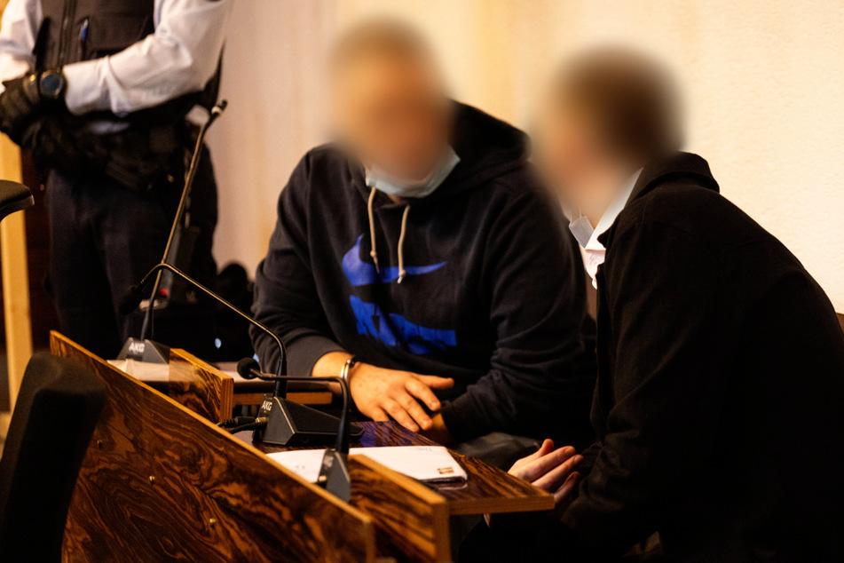 Haben Inhaftierte versucht, Mitgefangenen mit Rattengift zu töten? Prozess beginnt