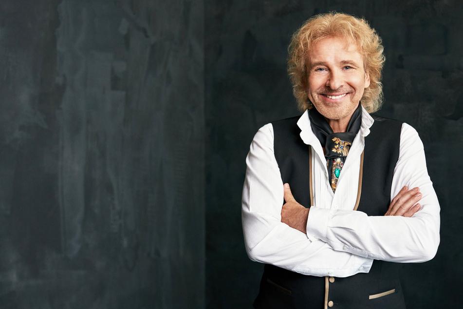 Thomas Gottschalk (69) freut sich schon auf die Geburtstagsparty im ZDF.