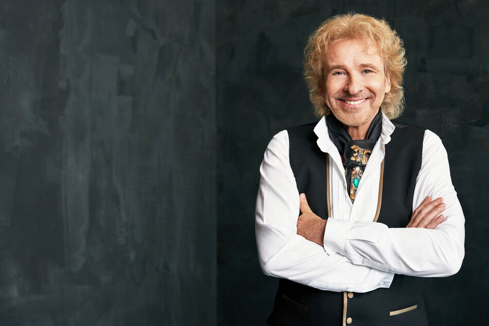 Trotz Corona: TV-Moderator Thomas Gottschalk feiert 70. Geburtstag in großer Runde