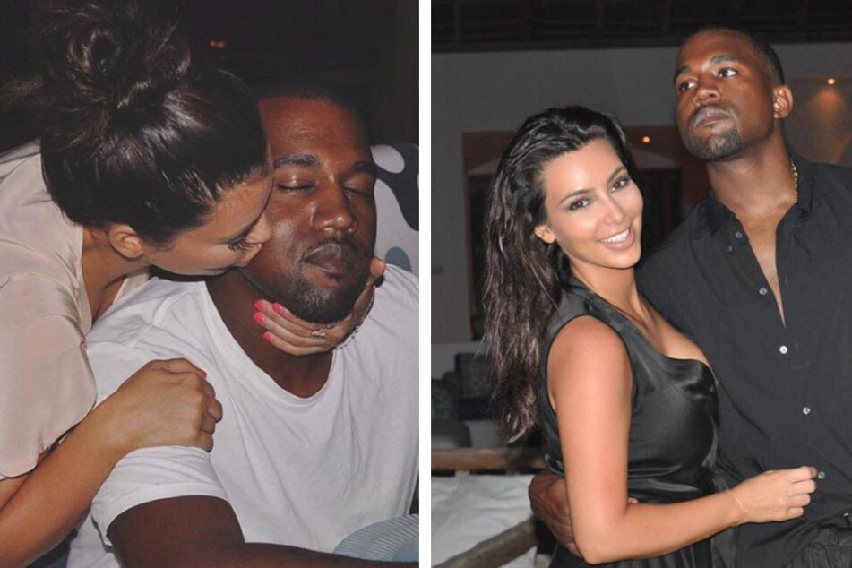 KUWTK: Kim Kardashian finally dishes on her marriage to Kanye in part one of series finale!