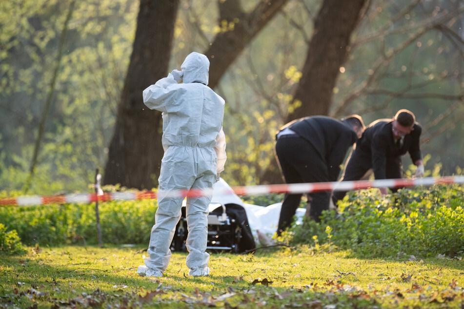 Leiche in Gebüsch gefunden: Verdächtiger am Hauptbahnhof gefasst