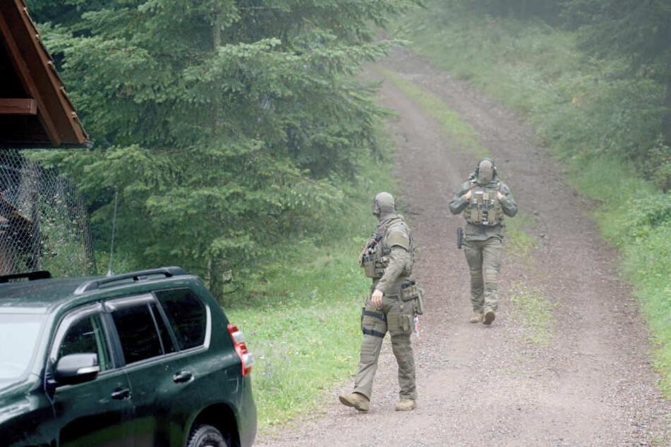 Ist Waldläufer von Oppenau schuldfähig? Gutachten liegt endlich vor