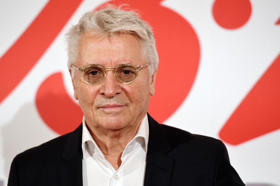 """Der Berliner Schauspieler Henry Hübchen (74) darf am Dienstag ran bei """"MDR um 4""""."""