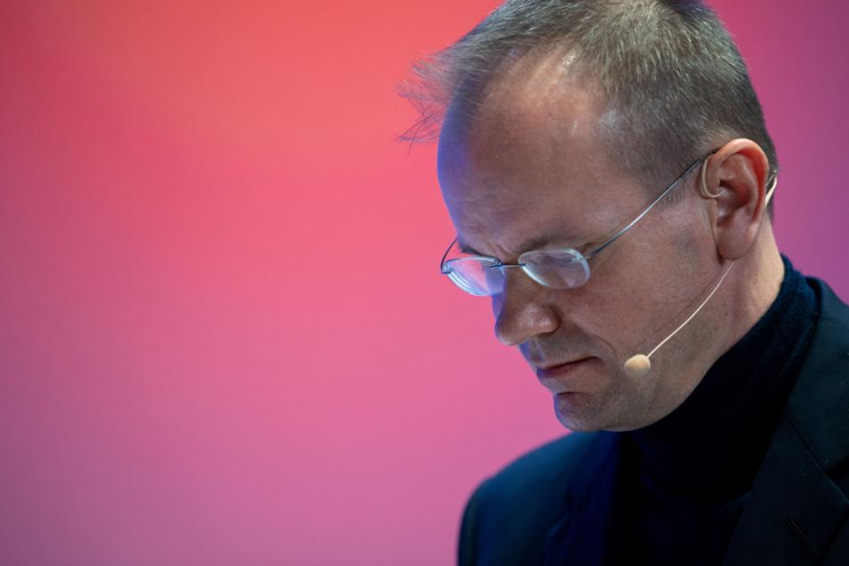 Schnell noch 155 Millionen Euro erlöst: Ex-Wirecard-Chef stößt Aktien ab