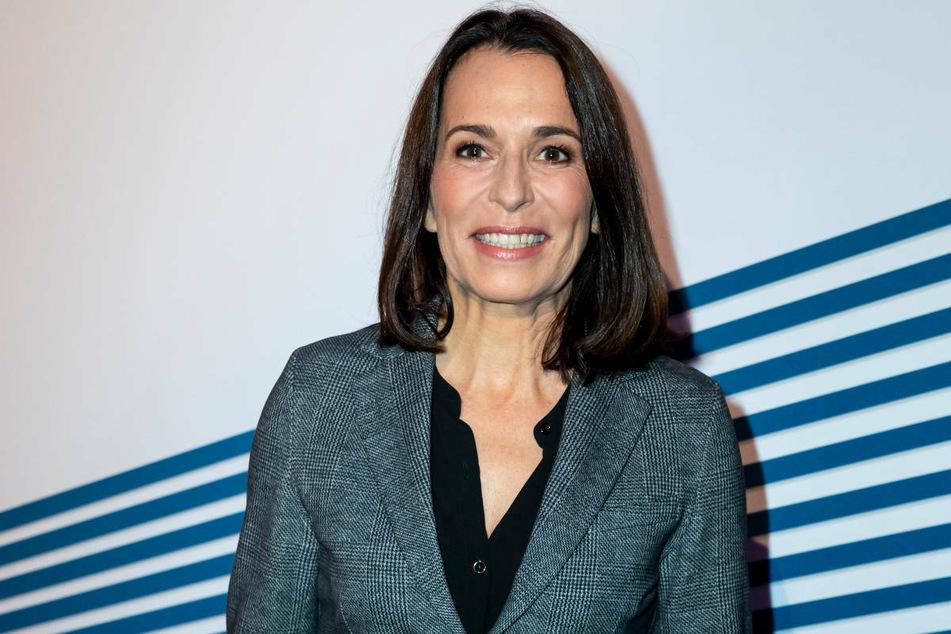 Die offen lesbische TV-Moderatorin Anne Will (54) ist eine große Unterstützerin der Kampagne.